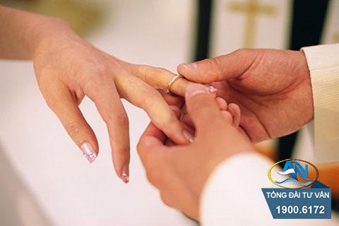 Bị ép kết hôn