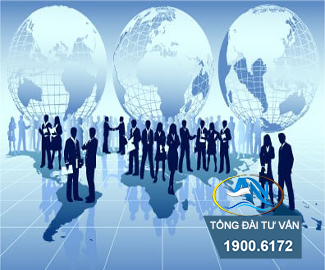 Mở chi nhánh tại nước ngoài