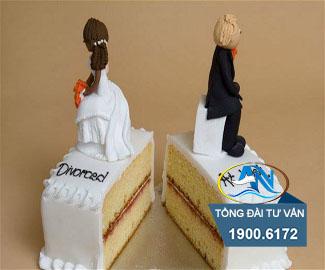 thủ tục ly hôn đồng thuận