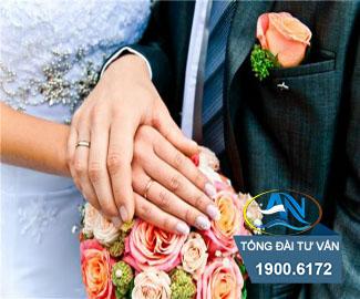 Lễ đăng ký kết hôn
