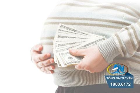 Mang thai hộ vì mục đích nhân đạo