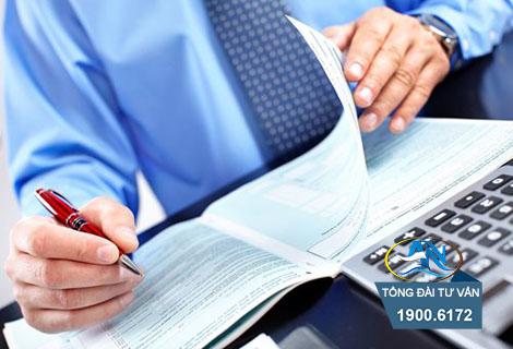 thuế thu nhập doanh nghiệp tạm tính