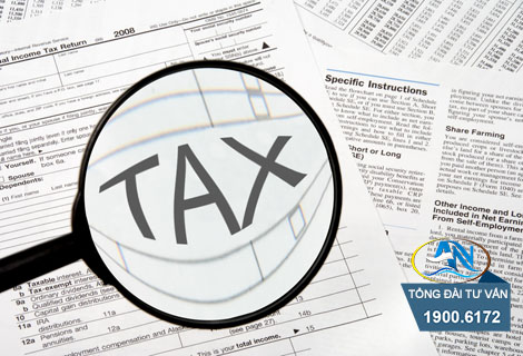 Mức thuế suất thuế thu nhập doanh nghiệp