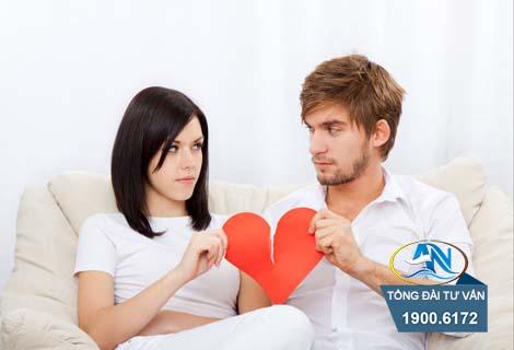 Chồng ở nước ngoài có ly hôn được không