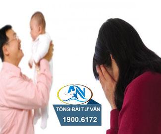 tiền cấp dưỡng nuôi con