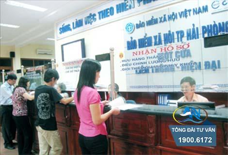 doanh nghiep dang ky tham gia bhxh bat buoc cho nguoi lao dong 2