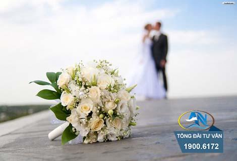 Đăng ký kết hôn nhưng chưa tổ chức đám cưới
