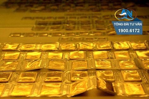 vàng trang sức