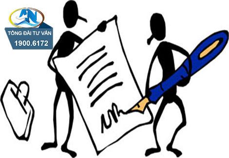 bản hợp đồng lao động