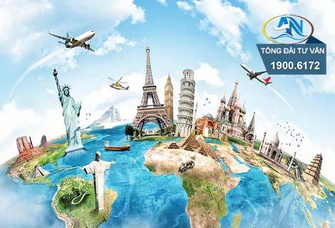 kinh doanh dịch vụ du lịch lữ hành