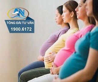 Hồ sơ để nhận chế độ thai sản