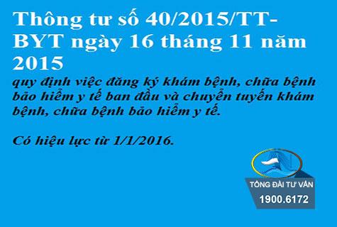 thong tu so 402015tt byt ngay 16 thang 11 nam 2015 1