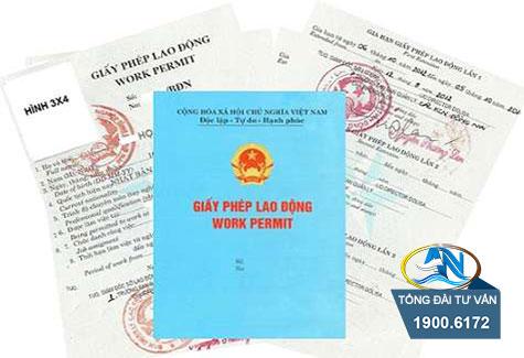 thu hồi giấy phép lao động
