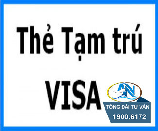 thu tuc xin cap the tam tru cho nguoi lao dong nuoc ngoai tai viet nam