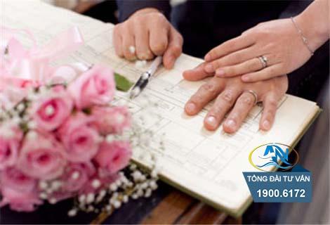 quyền yêu cầu hủy việc kết hôn