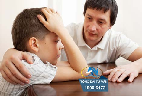 quyền nuôi con trên 7 tuổi