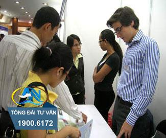 Lao động nước ngoài vào làm việc tại Việt Nam