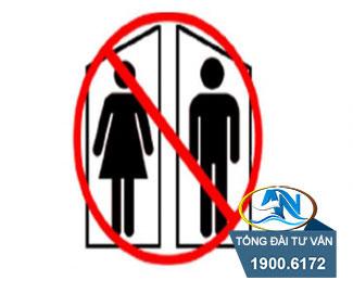 Cấm kết hôn trong phạm vi ba đời