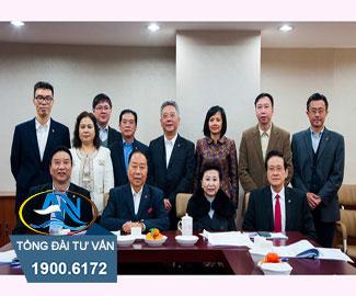 Thành viên hội đồng quản trị