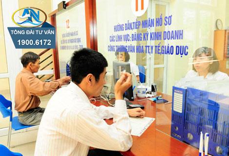 Hồ sơ đăng ký doanh nghiệp
