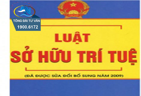 luat so huu tri tue sua doi bo sung 2009 2