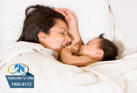 Chế độ thai sản khi nhận nuôi con nuôi