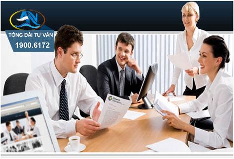 Tiêu chuẩn làm giám đốc công ty