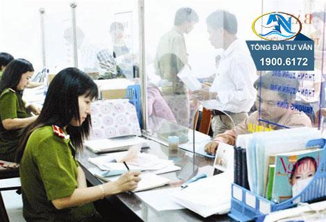 đăng ký thường trú