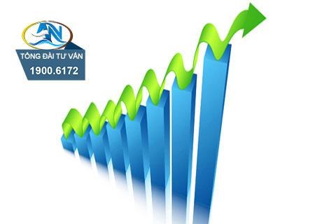 Tăng vốn điều lệ công ty cổ phần