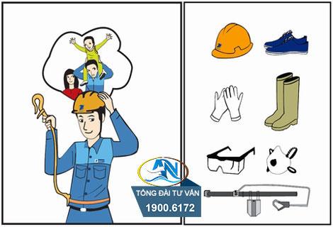 Luật An toàn vệ sinh lao động