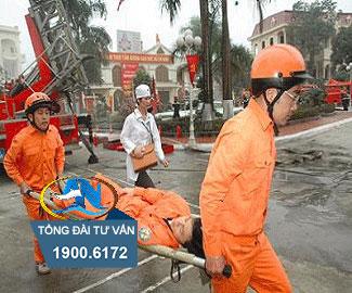 Chế độ tai nạn lao động mới nhất