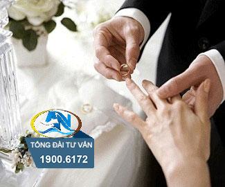 Kết hôn tại nơi không đăng ký thường trú