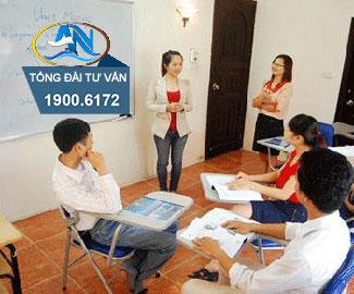 Tổ chức đào tạo ngoại ngữ
