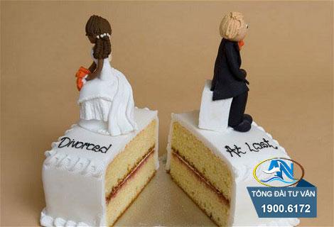 hồ sơ đơn phương ly hôn