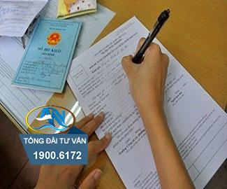 đăng ký thường trú cho trẻ em
