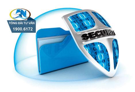 Cam kết bảo mật thông tin