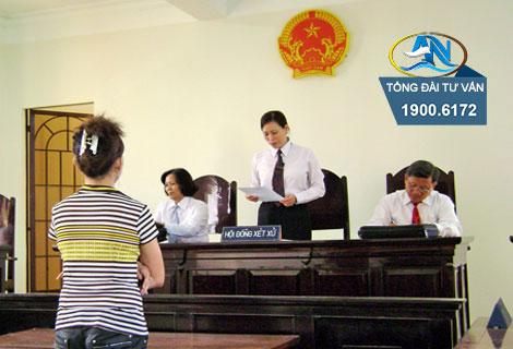 Thời hạn kháng cáo bản án sơ thẩm