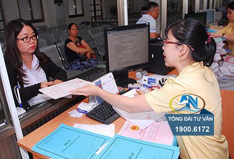 Hồ sơ đăng ký biến động đất đai
