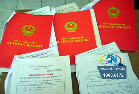 Hồ sơ xác nhận tiếp tục sử dụng đất