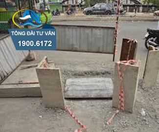 Bồi thường thiệt hại công trình