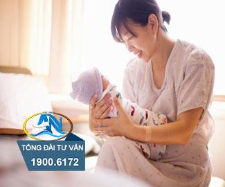 Lao động nữ sau thời gian thai sản
