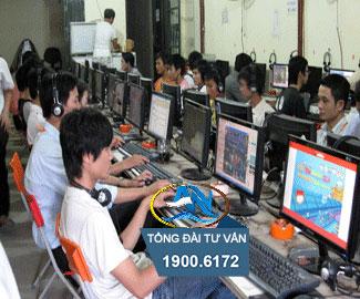 Cung cấp dịch vụ internet miễn phí