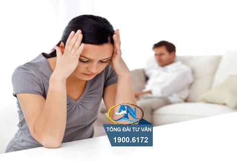 chồng có quyền yêu cầu giải quyết ly hôn