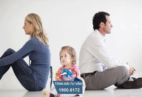 Quyền nuôi con trên 3 tuổi