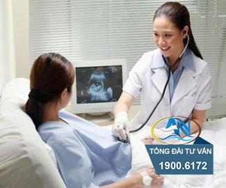 Mức hưởng bảo hiểm y tế khi khám trái tuyến
