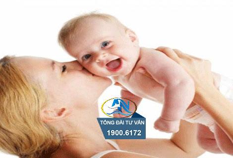 đăng ký khai sinh cho con ngoài giá thú