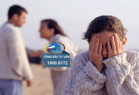 quyền thăm nom con sau khi ly hôn