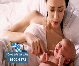 Hết hạn hợp đồng trong thời gian nghỉ thai sản