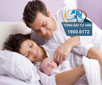Chế độ thai sản đối với lao động nữ
