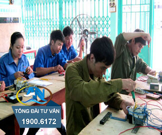 Thủ tục đăng ký nội quy lao động